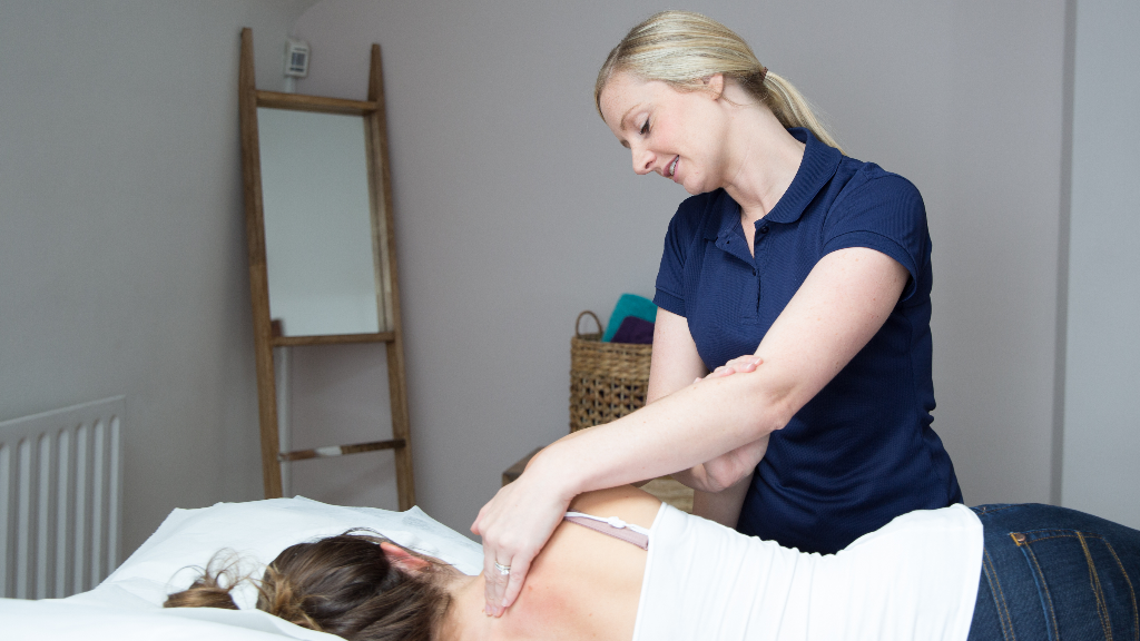 Is it safe to visit an osteopath when pregnant